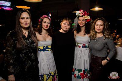 Международный женский день, 8 марта 2020 - Ресторан «Максимилианс» Уфа - 48