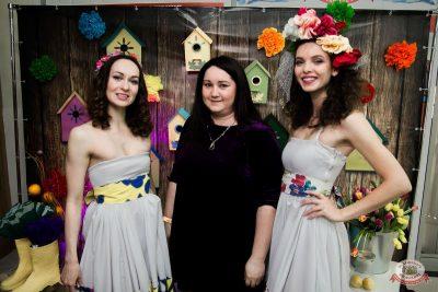 Международный женский день, 8 марта 2020 - Ресторан «Максимилианс» Уфа - 6