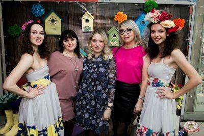 Международный женский день, 8 марта 2020 - Ресторан «Максимилианс» Уфа - 9