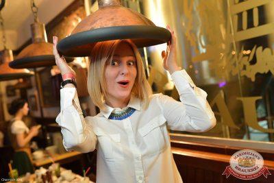 Ёлка, 16 апреля 2014 - Ресторан «Максимилианс» Уфа - 15