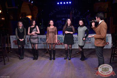 Женские слабости, 15 октября 2014 - Ресторан «Максимилианс» Уфа - 09