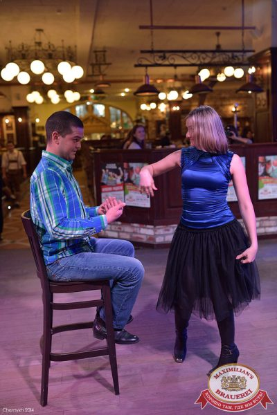 Женские слабости, 29 октября 2014 - Ресторан «Максимилианс» Уфа - 12