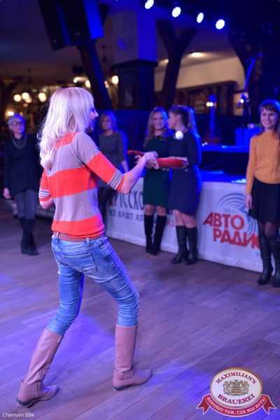 Женские слабости, 19 ноября 2014 - Ресторан «Максимилианс» Уфа - 09