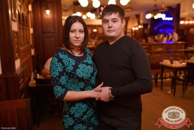 Женские слабости, 19 ноября 2014 - Ресторан «Максимилианс» Уфа - 21