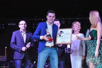 Премия «Золотой буфет» в «Максимилианс», 28 ноября 2013 - Ресторан «Максимилианс» Уфа - 13