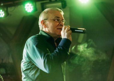 Александр Дюмин, 19марта2019