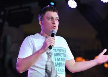 Александр Незлобин, 15марта2014