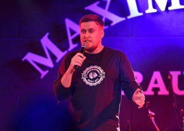 Александр Незлобин, 10ноября2016