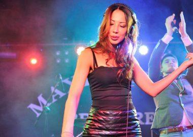 «Дыхание ночи»: Ladies Time. DJAliyana, 31января2014