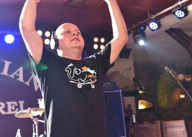 «Дыхание ночи»: DjСергей Фисун (Москва), 30мая2014