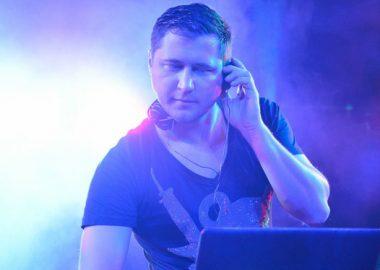 «Дыхание ночи» DJСергей Рига наДне Защитника Отечества, 22февраля2014