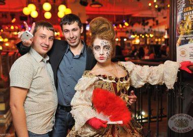 Halloween в«Максимилианс»: Второй день Шабаша, 2ноября2013