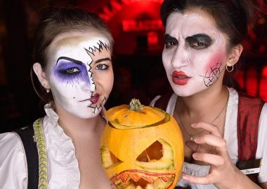 Halloween, 28октября2016