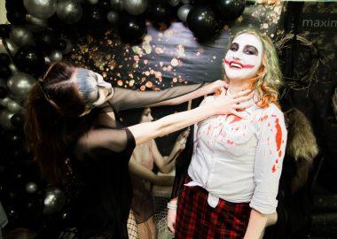 «Хэллоуин»: «Пиковая дама», 1ноября2019