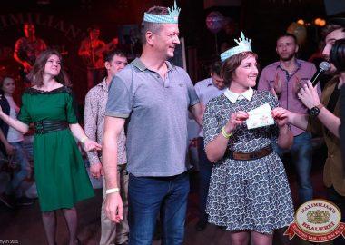 Октоберфест: Выбираем пивного Короля икоролеву, 19сентября2015