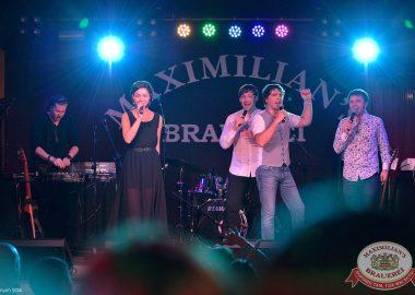 Музыканты Comedy Club, 27июня2014