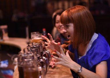 Октоберфест: Фестивальный уикенд. Выиграй тонну пива! 25сентября2015