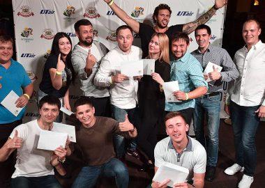 «Октоберфест-2017»: турнир подартсу, 21сентября2017