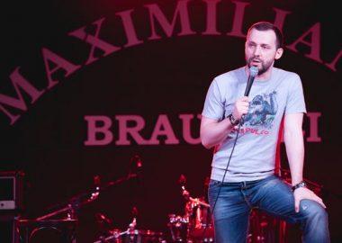 Comedy Club: Руслан Белый, 6июня2015